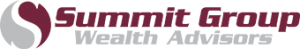 Summit Group Wealth Advisors Logo Image Words 340px